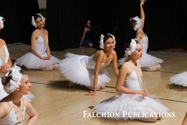 Journeying Through the Art of Ballet: My Decleration of Dependence