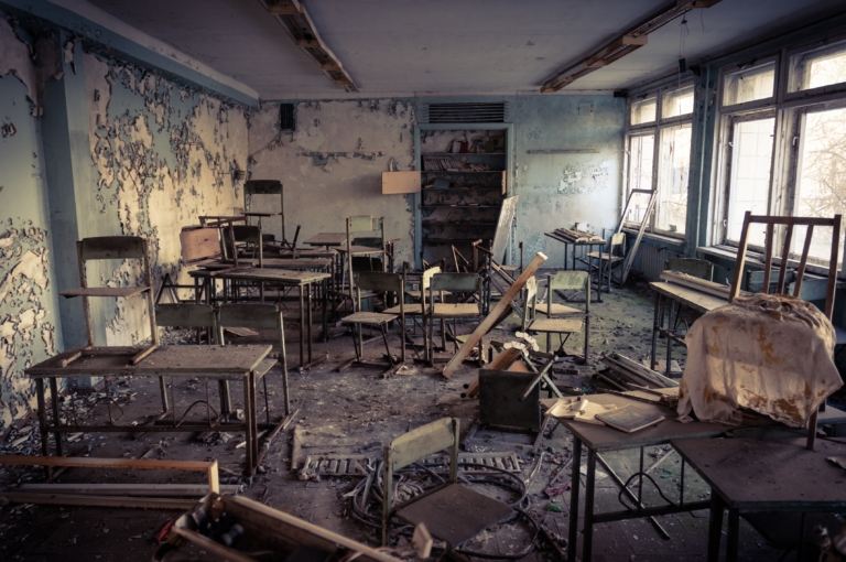 Voices from Chernobyl — Voices Worth Hearing