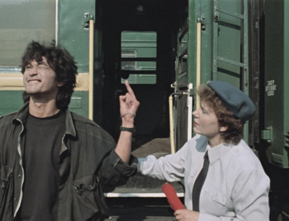 Revisiting Soviet Counter-Culture through the Visionary Eyes of Viktor Tsoi