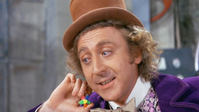 Wonka Wilder: The Lives and Parallels of Gene Wilder and Willy Wonka