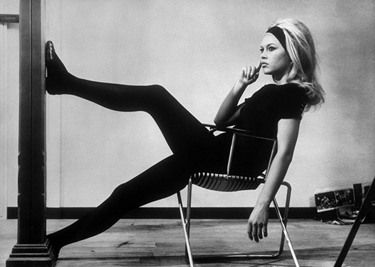 Untamable Wildalone: Brigitte Bardot and the Emancipation of Female Individuality
