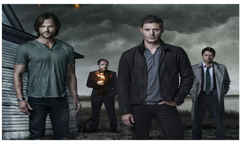 Supernatural: Bromance versus Girl Power